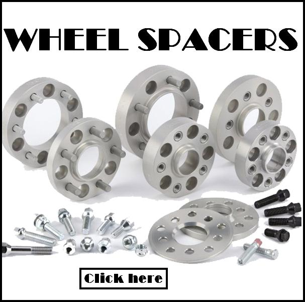 SPACERS WHEELS